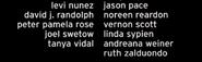 The Perfect Man 2005 ADR Credits Part 2