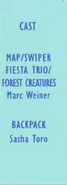 Dora the Explorer Episode 65 2003 Credits 2