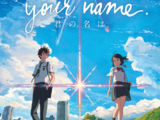 Your name. (2017)