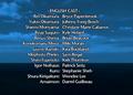 Blue Exorcist Episode Credits