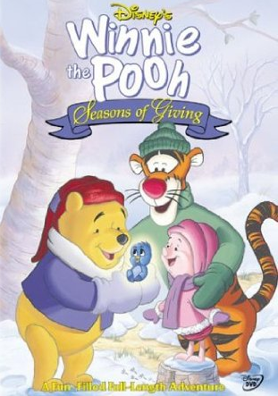 Disney's Winnie the Pooh: Seasons of Giving (1999)
