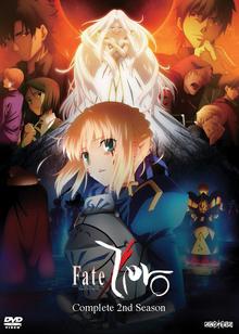 Fate Zero 2013 DVD Cover.PNG