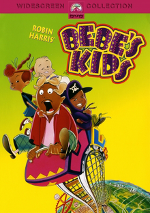 Bebe's Kids 1992 DVD Cover.png