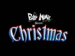 Billy & Mandy Save Christmas (2005)