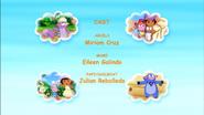 Dora the Explorer Episode 135 2012 Credits 2