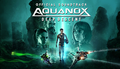 Aquanox Deep Descent 2020 Steam Store Page Cover