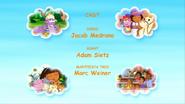 Dora the Explorer Episode 158 2014 Credits 3