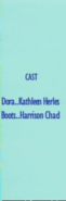Dora the Explorer Episode 15 2000 Credits 1