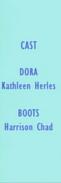 Dora the Explorer Episode 49 2003 Credits 1