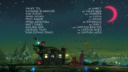 Disney Amphibia Season 2 Episode 17 2021 Credits Part 2