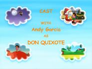 Dora the Explorer Episode 129 2012 Credits 2
