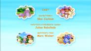 Dora the Explorer Episode 131 2012 Credits 3