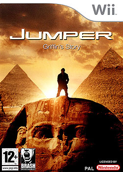 Jumper: Griffin's Story (2008)