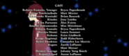 Twin Star Exorcists Episode 3 2018 Credits