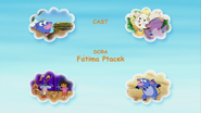 Dora the Explorer Episode 150 2013 Credits 1