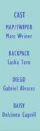 Dora the Explorer Episode 76 2004 Credits 2