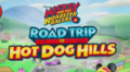 Disney Mickey and the Roadster Racers Road Trip to Hot Dog Hills 2017 Title Card