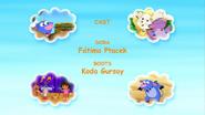 Dora the Explorer Episode 147 2013 Credits 1