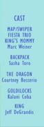 Dora the Explorer Episode 62 2003 Credits 2
