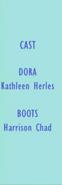 Dora the Explorer Episode 84 2005 Credits 1