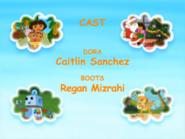 Dora the Explorer Episode 125 2011 Credits 1