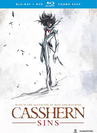 Casshern Sins (2010)