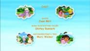 Dora the Explorer Episode 141 2012 Credits 3