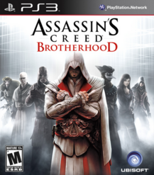 Assassin's Creed: Brotherhood (2010)