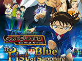 Case Closed: The Fist of Blue Sapphire (2021)