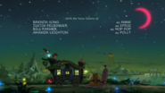 Disney Amphibia Season 2 Episode 13 2021 Credits Part 1