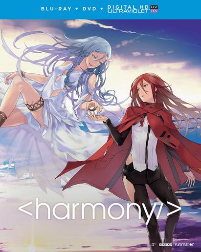 Harmony (2016)