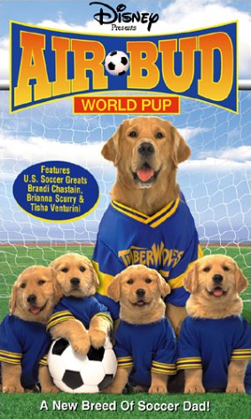 Air Bud: World Pup (2000)