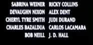 Dead Presidents 1995 Credits Part 2