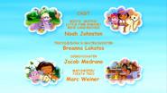Dora the Explorer Episode 151 2013 Credits 3