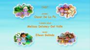 Dora the Explorer Episode 153 2013 Credits 2