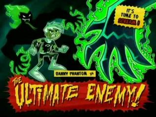 Danny Phantom: The Ultimate Enemy (2005)