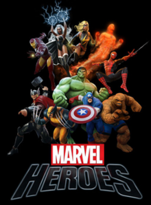 Marvel Heroes 2013 Game Poster.PNG