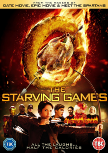 The Starving Games 2013 DVD Cover.PNG