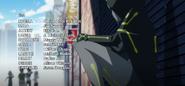 Dimension W Episode 8 2016 Credits Part 1