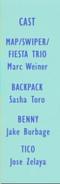 Dora the Explorer Episode 43 2003 Credits 2