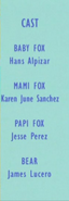 Dora the Explorer Episode 80 2005 Credits 3