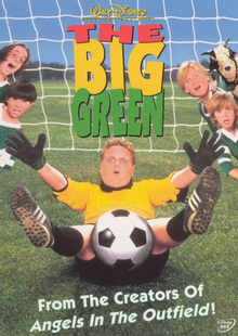 The Big Green 1995 DVD Cover.png