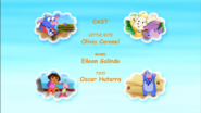 Dora the Explorer Episode 131 2012 Credits 2