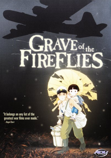 Grave of the Fireflies (1998)