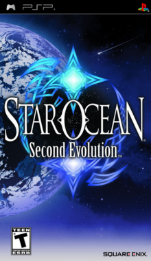 Star Ocean Second Evolution 2009 Game Cover.PNG