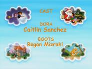 Dora the Explorer Episode 102 2008 Credits 1