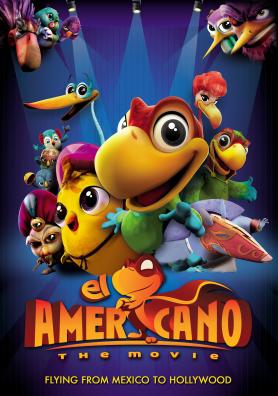 El Americano: The Movie (2017)