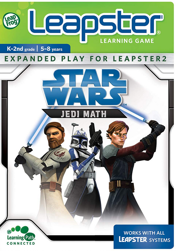 Star Wars: Jedi Math (2008)