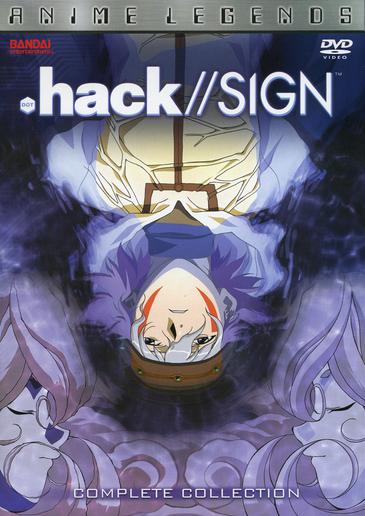 .hack//Sign (2003)