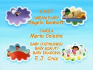 Dora the Explorer Episode 109 2009 Credits 3